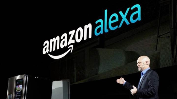 Amazon'un dijital asistanı Alexa, Android'e geliyor