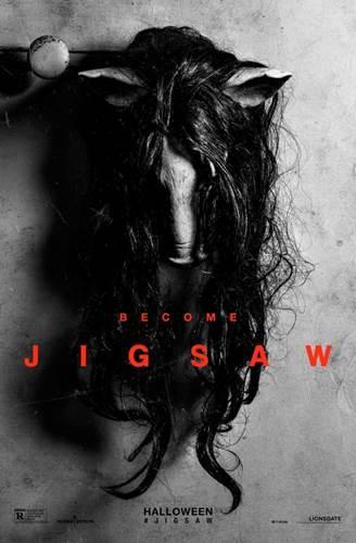Yeni Testere filmi Jigsaw'un ilk fragmanı yayınlandı
