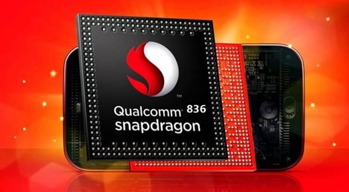 Snapdragon 836 yonga seti Samsung'a özel olmayabilir