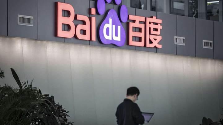 Çin yapay zekanın merkezi haline gelmek istiyor