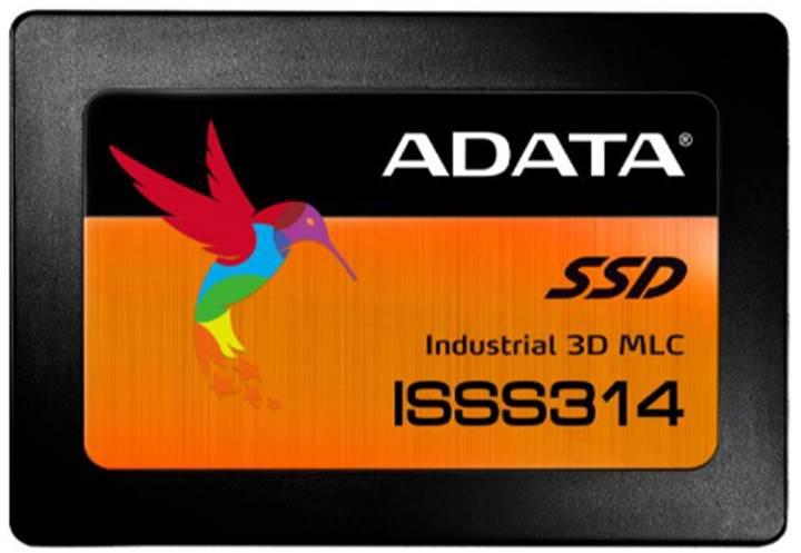 ADATA Endüstriyel sınıf yeni SSD'lerini duyurdu