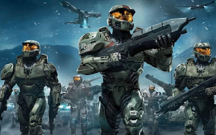 Microsoft ve Spielberg, Halo TV dizisi için çalışmaya devam ediyor