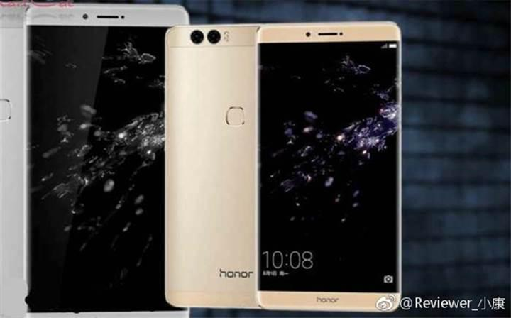 Huawei Honor Note 9 sızdırıldı