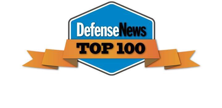 DefenceNews 2017 Top 100 listesini yayınladı