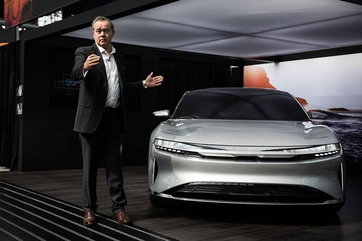 Ford, Tesla'nın en büyük rakibini satın alabilir