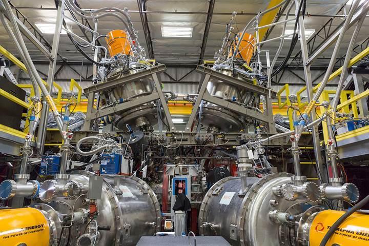 Google'dan nükleer füzyon çalışmalarına destek 'Sınırsız enerjiye doğru'