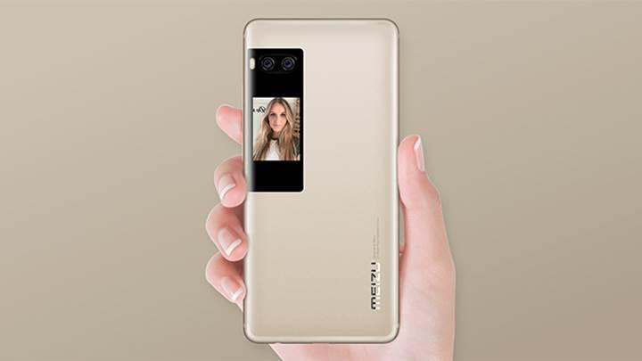 Meizu Pro 7 ve Pro 7 Plus tanıtıldı: Çift ekran, çift kamera ve Helio işlemci