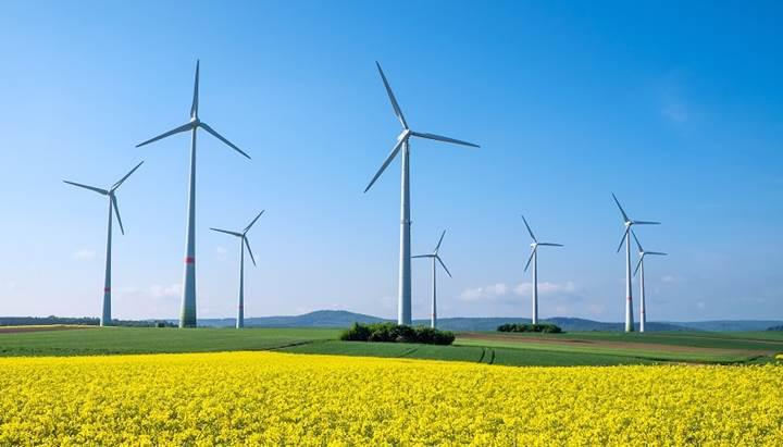 Türkiye'nin yenilenebilir enerji projesine dünyanın ilk 10 şirketinden 8'i teklif verdi