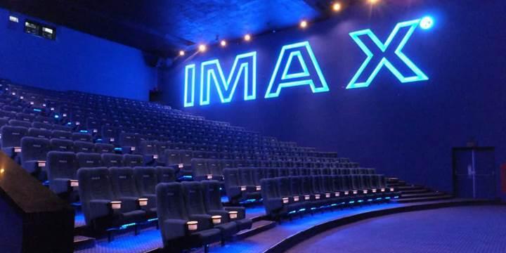 IMAX, sinemada 3D dönemine son veriyor