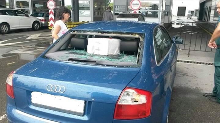 İstanbul'da dolu, en çok sigorta şirketlerini vurdu
