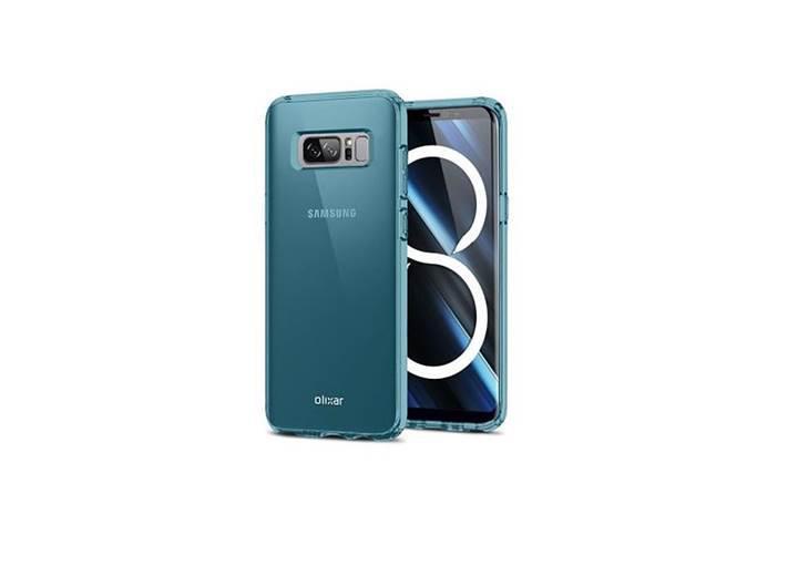 Samsung Galaxy Note 8 Emperor Edition versiyonuna hazır olun