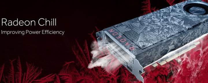 AMD Radeon Crimson ReLive Edition 17.7.2'yi kullanıma sundu