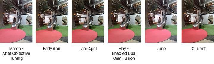 Essential Phone modelinin kamerası nasıl geliştirildi?