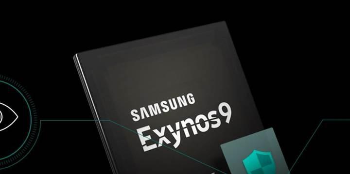 Samsung'un yeni yonga setleri detaylanıyor