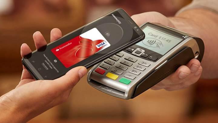 Samsung Pay diğer markalara da geliyor