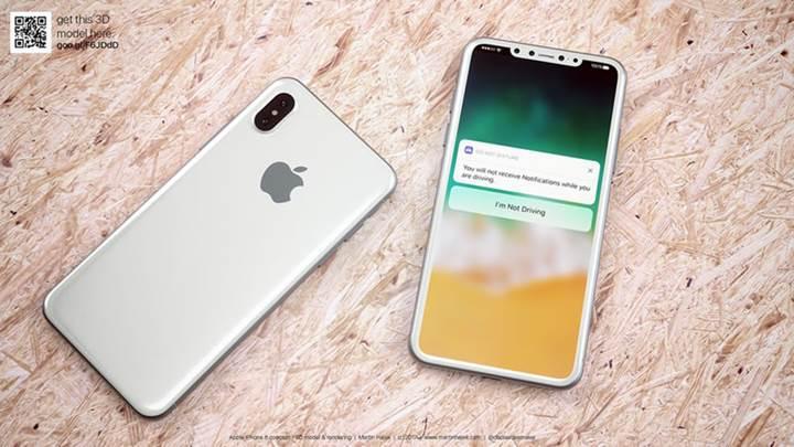 HomePod yazılımı iPhone 8'in şifrelerini çözmeye devam ediyor