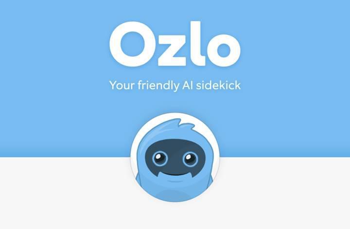 Facebook yapay zeka girişimi Ozlo'yu bünyesine kattı