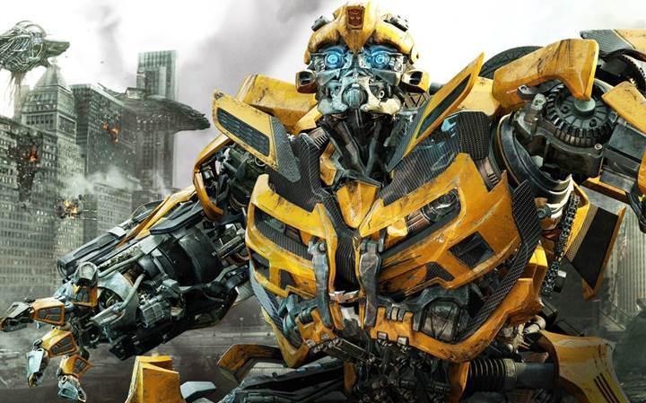 Transformers filmi Bumblebee'nin çıkış tarihi ve oyuncu kadrosu açıklandı