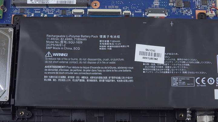 Casper Excalibur G650 incelemesi 'Yüksek performans, sıfır gürültü'
