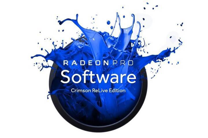 AMD RX Vega Frontier Edition için hazırladığı yeni sürücüsünü duyurdu