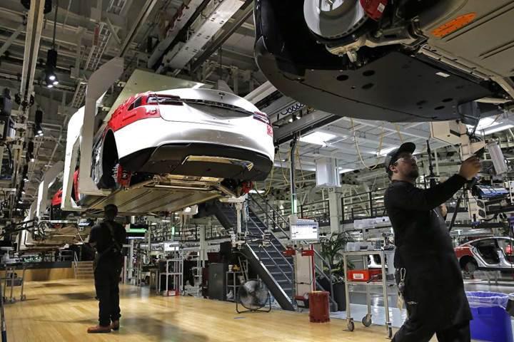 Tesla, Model Y'nin üretim sürecini hızlandıracak