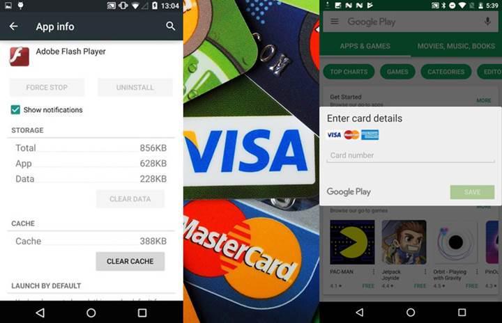 'Görünmez Adam' Android kullanıcılarının kredi kartı bilgilerini çalıyor