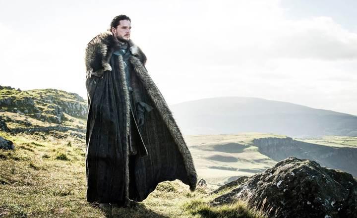 HBO hacklendi; Game of Thrones senaryoları çalındı