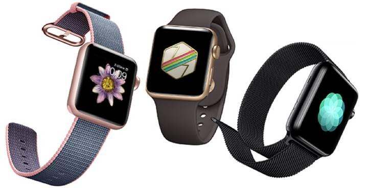 Apple Watch, 2015'ten bu yana 30 milyondan fazla sattı