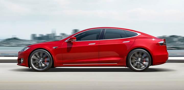 Chevy Bolt menzil testinde Tesla Model S'i geçti