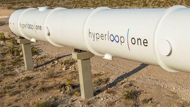 Elon Musk, kendi hyperloop girişimini kuruyor