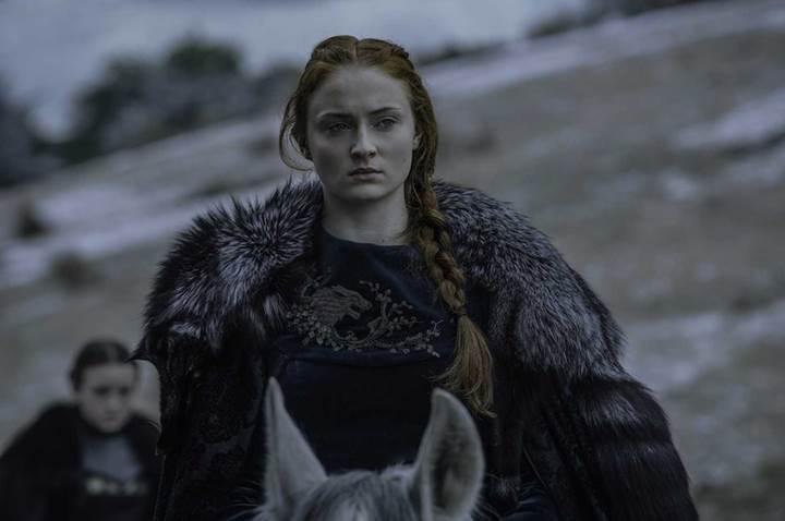 Ve beklenen oldu: Game of Thrones'un 4. bölümü sızdırıldı