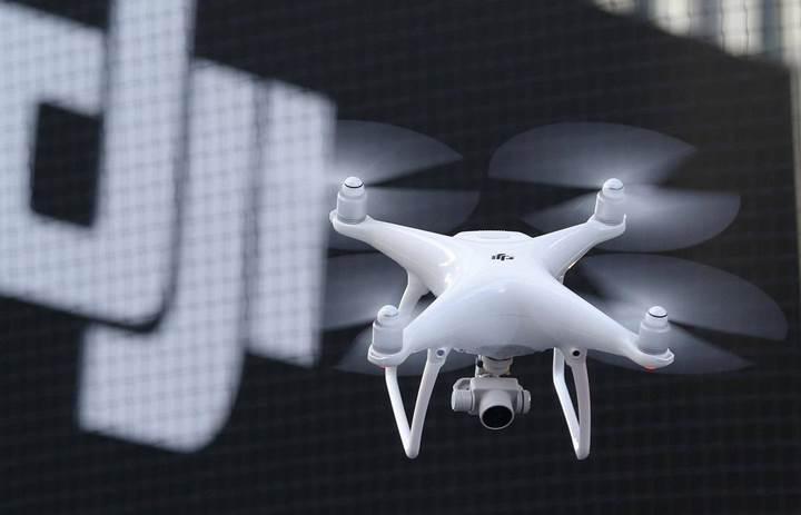 ABD ordusu DJI drone'ları artık kullanamayacak
