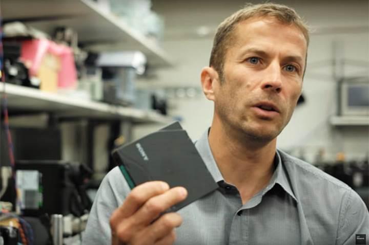 Sony ve IBM 330TB kapasiteli depolama teybi geliştiriyor