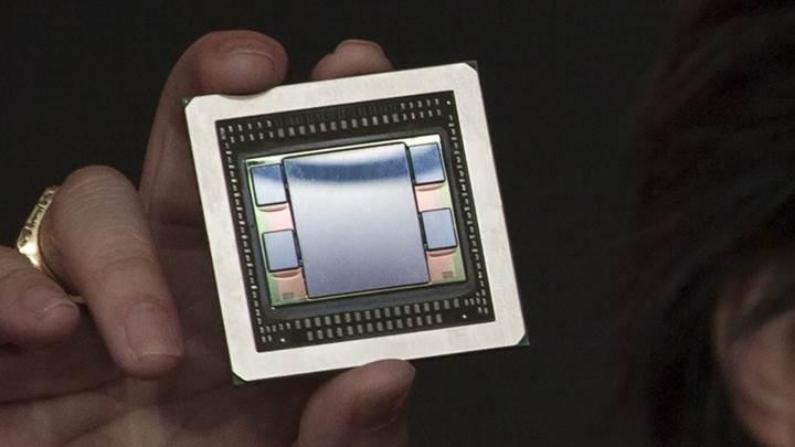 ASUS RX Vega X2 hazırlığında olabilir