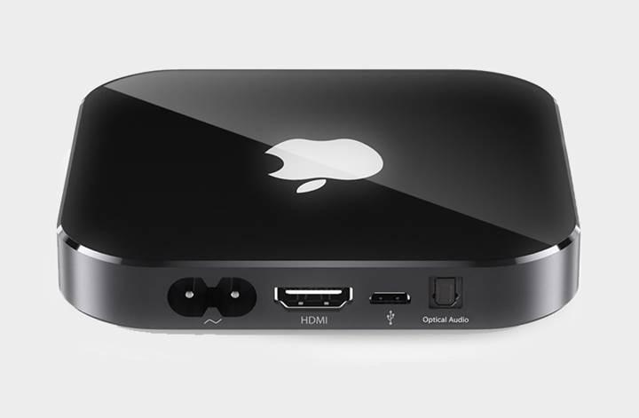 4K çözünürlüklü Apple TV, HDR10 ve Dolby Vision desteğiyle gelecek