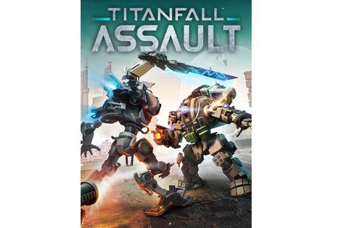 Titanfall Assault Bu Hafta Mobil Cihazlar için Çıkıyor