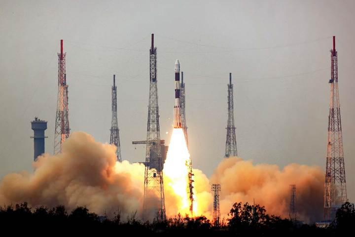 İşte Roketsan'ın uydu fırlatma aracından ilk tasarım görüntüsü