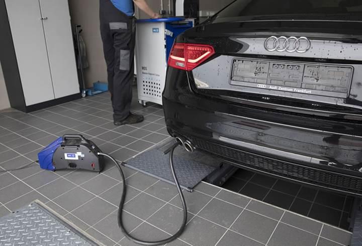 Dizel soruşturması kapsamında Audi'nin tüm kârına el konulabilir