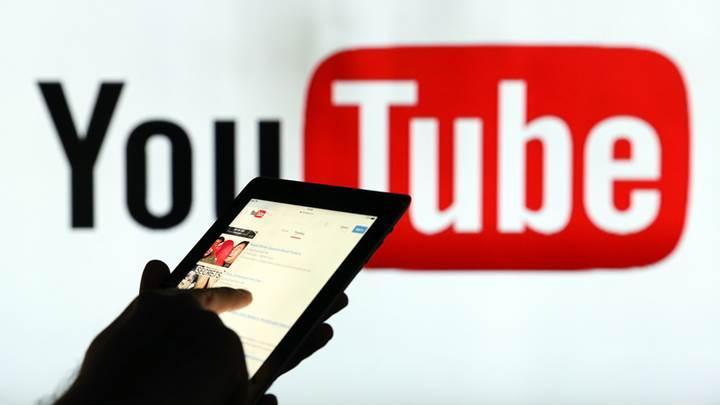 YouTube, kazanç ikonlarını ayrıntılı hale getirdi