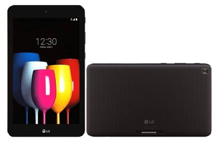 LG'nin yeni tableti T-Mobile'ın web sitesinde göründü