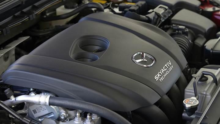Mazda, Skyactiv-X benzinli motorlarında dizel teknolojisi kullanacak