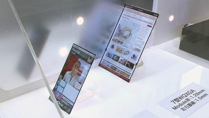 Japan Display tamamen OLED üretimine yöneliyor