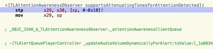 iPhone 8 ekrana bakıldığında bildirimleri sessize alabilir