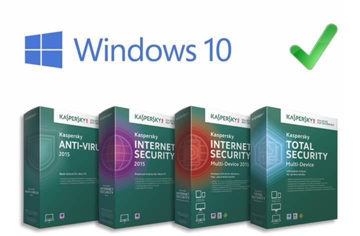 Kaspersky ve Microsoft arasındaki buzlar eridi