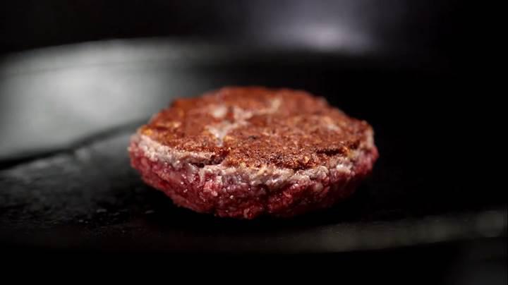 FDA yapay burgeri onaylamadı
