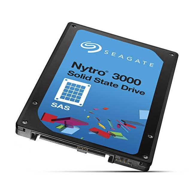 Seagate 64 TB kapasiteli SSD'sini tanıttı