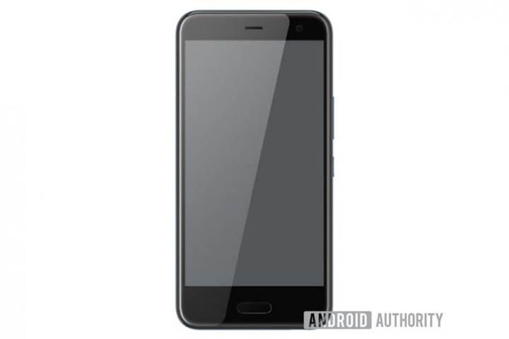 HTC U11'in mini versiyonu ortaya çıktı: HTC U11 Life