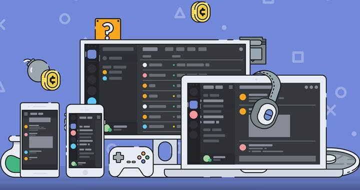 Discord'a videolu arama ve ekran paylaşımı özelliği geliyor