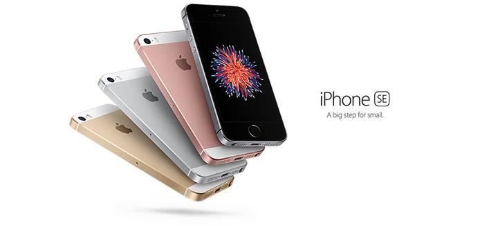 Yeni iPhone SE gelecek yıla kaldı
