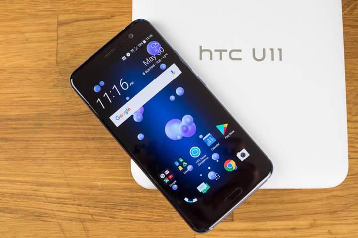 Bluetooth 5 özellikleri uzun bir süre HTC U11'de aktif olmayacak